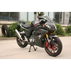 Superbe MOTO roadster 250cc3 neuve garantie 1 an