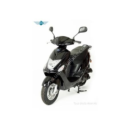 Scooter NOIR Style V CLICK ZN50QT-11B