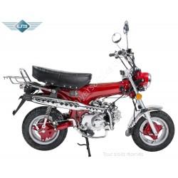 Petite moto Dax 50cc style Honda neuve paiement en 4 fois possible