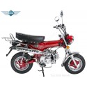 Petite moto Dax 50cc style Honda neuve