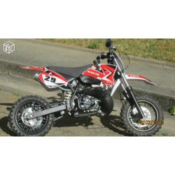 Dirt Bike Koshine 50cc3 Neuf Type PW