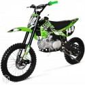 Superbe Dirt Bike 125cc3 NEUF 17/14 pouces