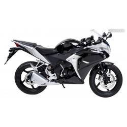 Magnifique MOTO ROADSTER neuve 50cc3 garantie 1 an