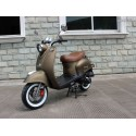 Scooter HAVANE Style Italien 50cc